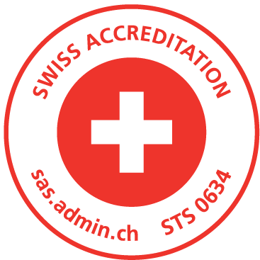 SAS - Swiss Accreditation